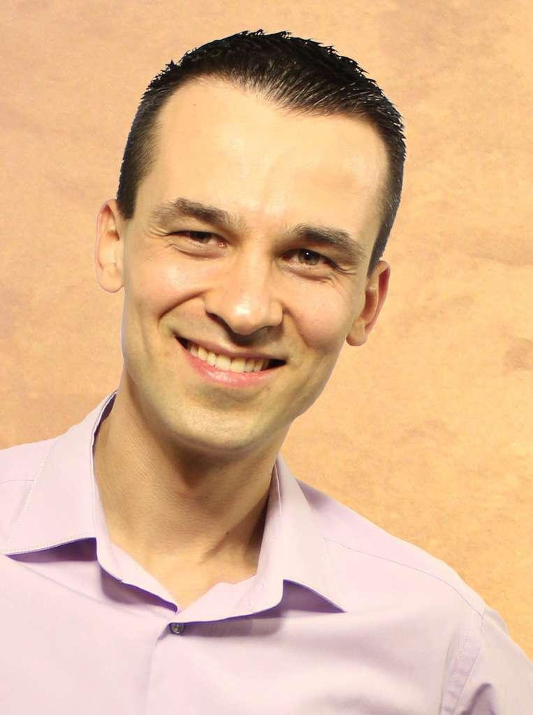 Дамян Петров - художник
